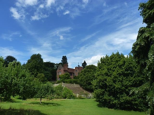 Churchill's Chartwell: A witness to serenity and peace