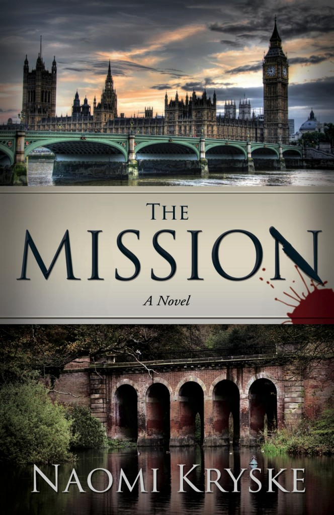Introducing The Mission, the Second Novel in The Witness Series